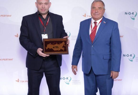 Завод химического машиностроения «Алитер-Акси» заказчики признали лучшим в номинации «Печное оборудование»